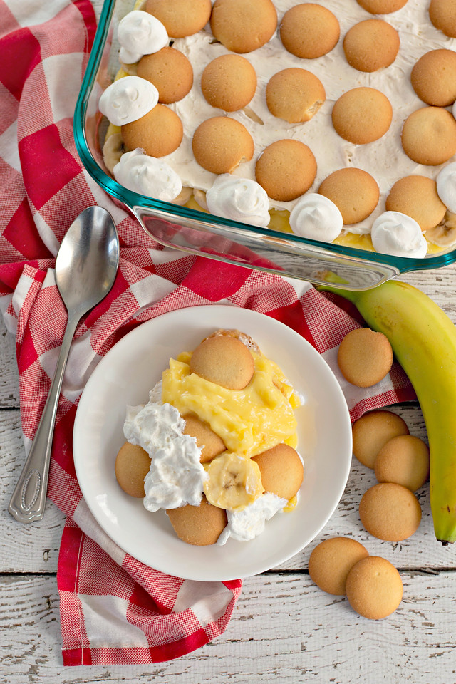 This is the best banana pudding you'll ever make! It has a cheesecake layer and when made and served correctly, has a delicious crunchy cookie layer too!