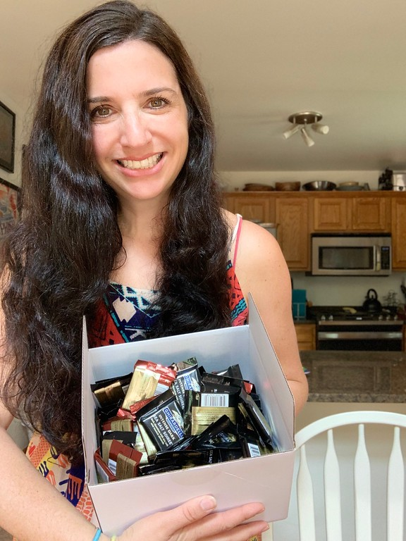 #ad Welcome to the mix! Build your own mix of delicious, premium chocolate products by using Ghirardelli's Custom Mix. #GhirardelliCustomMix @ghirardellico