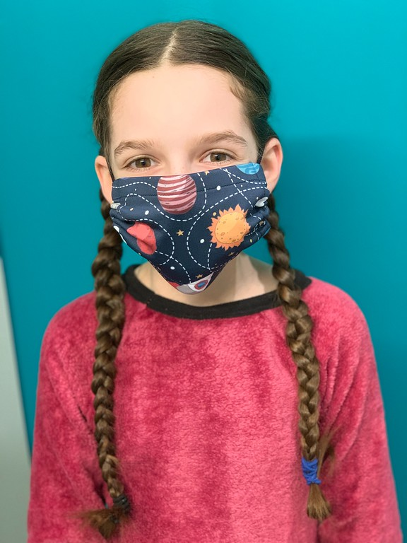 #sponsored Here are 5 Reasons We Chose BioSkin Face Masks for Our Family. Check out why they are the perfect family masks! #MaskUp #MaskBetter