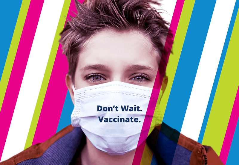 #ad Don't wait. Vaccinate. Well visits and vaccinations help keep adolescents healthy. Make that call to schedule an appointment today, and find out what to expect during those appointments. #DontWaitVaccinate #IC