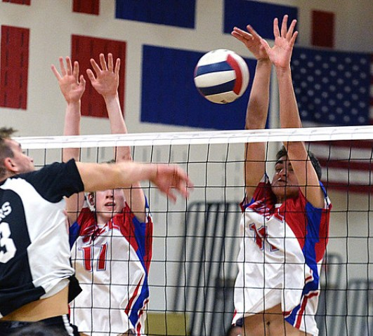 Image result for drew d'agostino volleyball