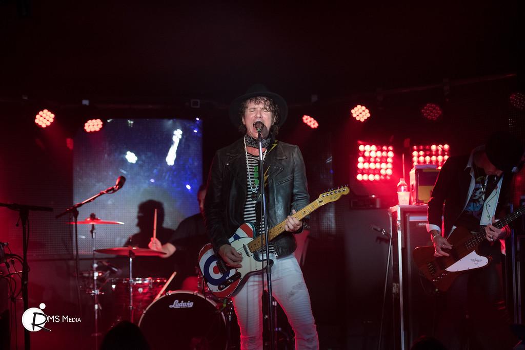 The Trews | Distrikt Nightclub | Victoria BC