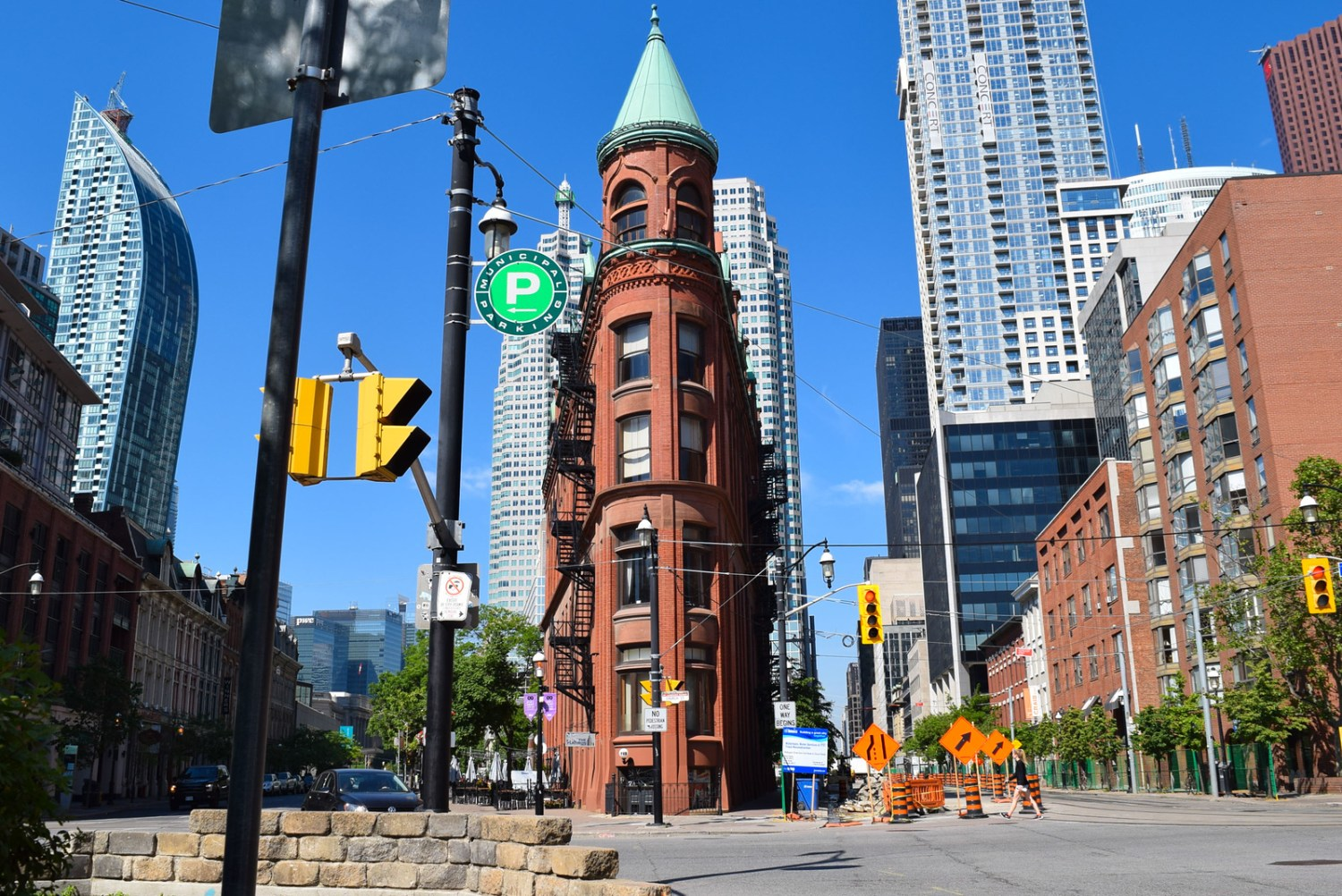 Weekend Toronto Budget How Much Does A Trip To Toronto Cost