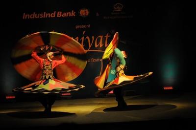 Ruhaniyat Music Festival