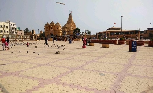 Somnath Mandir Temple