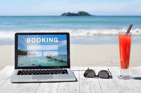 Be Flexible When Booking Travel Times and Locations