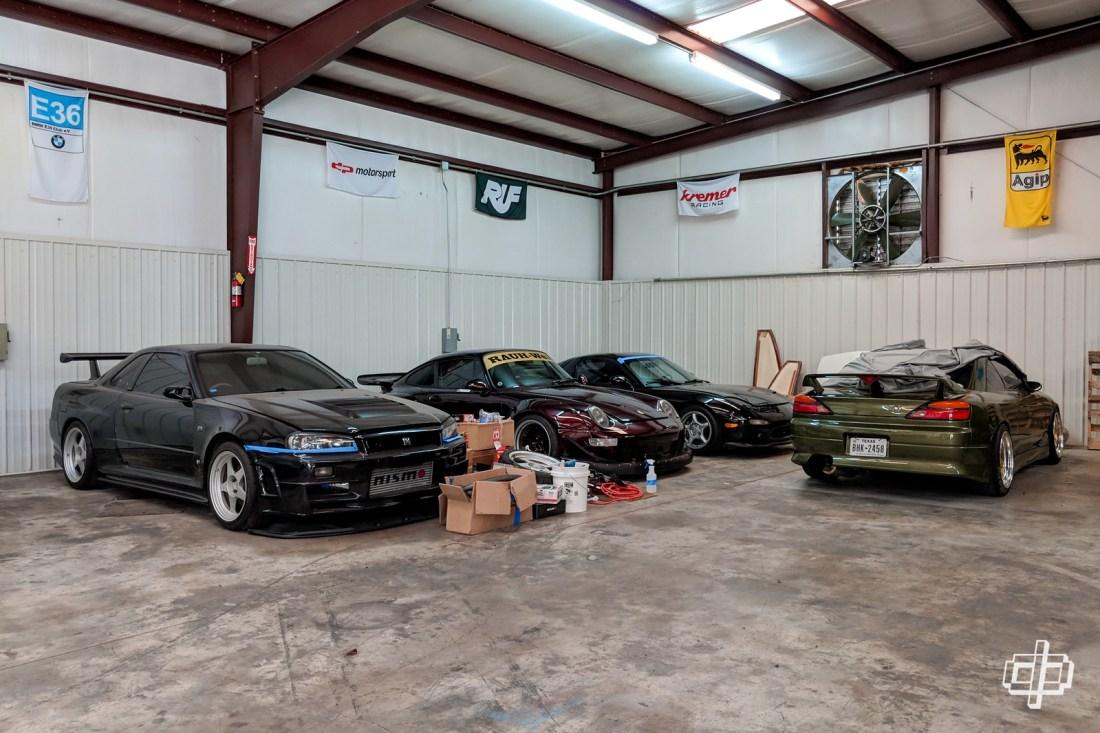 atlanta mayday garage maydaydbarber japan