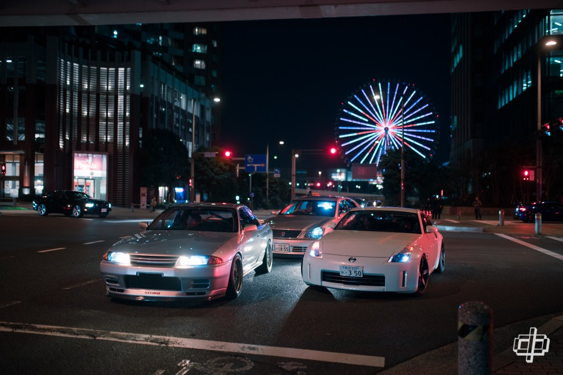 fresh tokyo car meet superstreet journey to tokyo 2017 dtphan