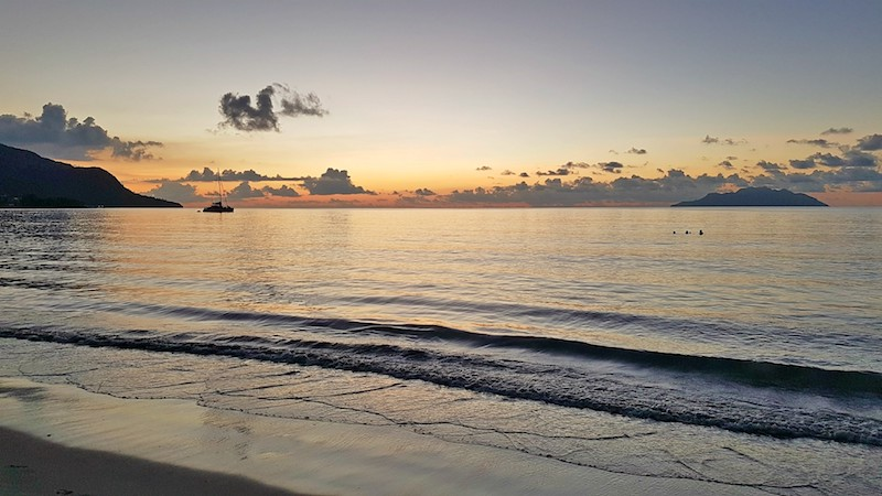 Seychelles - Beau Vallon