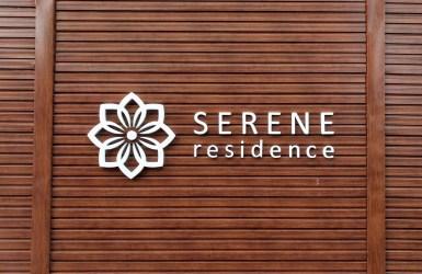 Serene Residence Hotel – Kanchanaburi