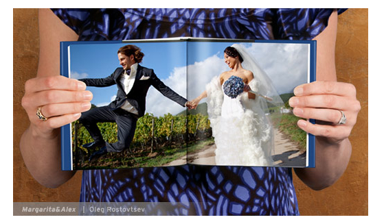 Put your SmugMug photos into Blurb books
