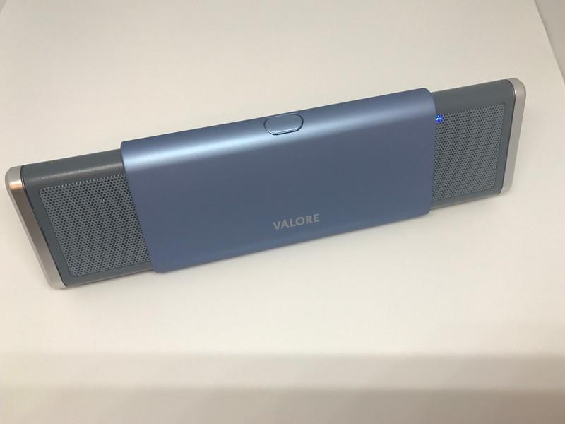Valore Bluetooth Speaker