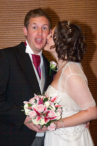 2009_11_07 Stuart and Sarah Highlights