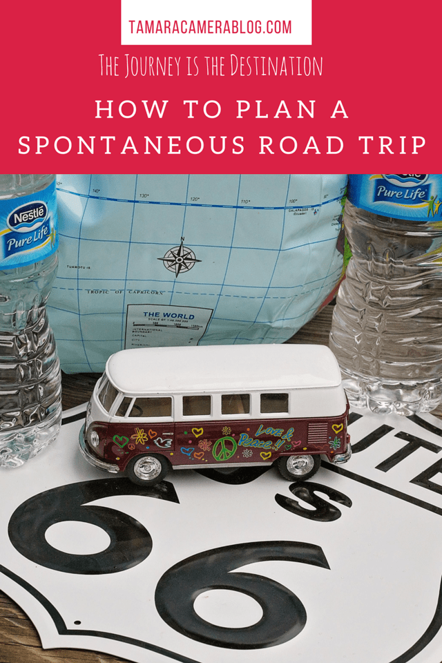 Have you ever gone on a spontaneous, no-destination road trip? It's all about the journey sometimes. Here are tips to make the best of it! #PureLife35pk #ad