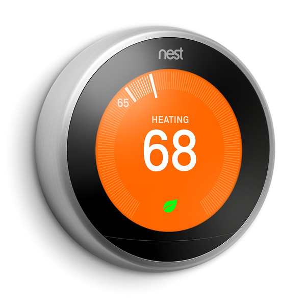 Experience with the Nest Thermostat