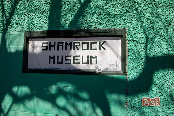 Shamrock Museum