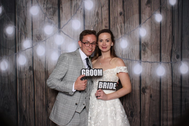 Beth & Aaron - 6th August 2021