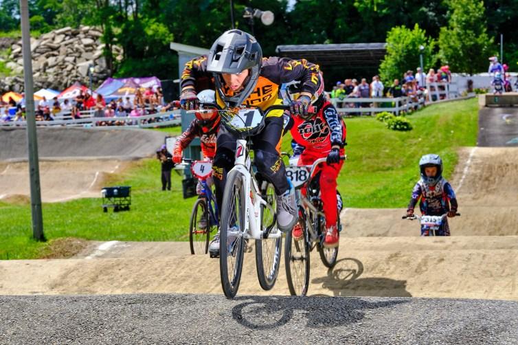 Tri-City BMX – State Qualifier – 7-31-2021