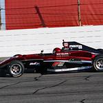 Pro Mazda winner Parker Thompson