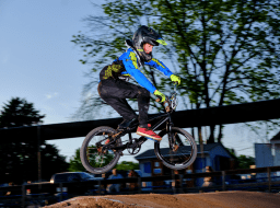 Hunterdon County BMX – Practice – 5-20-2021