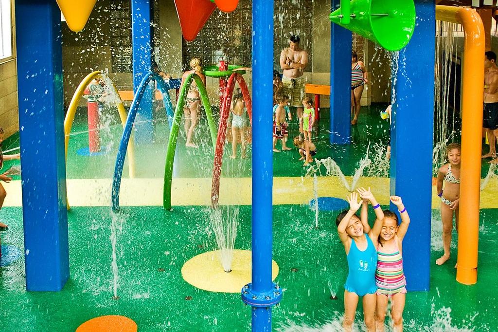 Best Kid-Friendly Hotels in Quebec City: L'Hotel Quebec