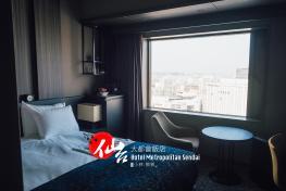 仙台名取超值酒店 Value The Hotel Sendai Natori
