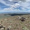 Thor on the summit