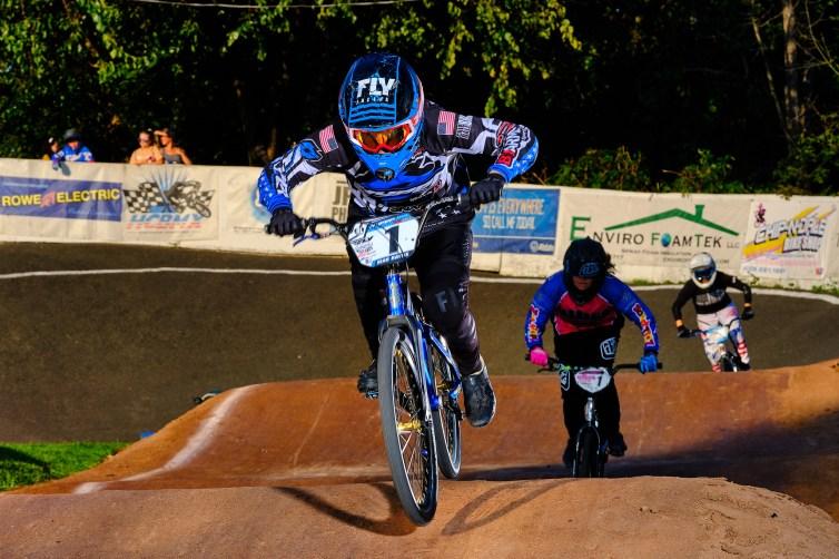 Hunterdon County BMX – Summer Series Race 10 – 8-24-2021