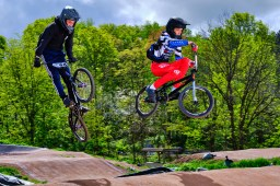 Hunterdon County BMX – Local Race – 5-8-2021