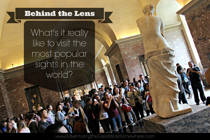 The Reality of Visiting the Venus de Milo at the Louvre
