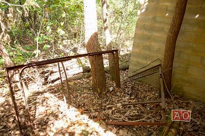 Camp Scott - Quapaw Camp