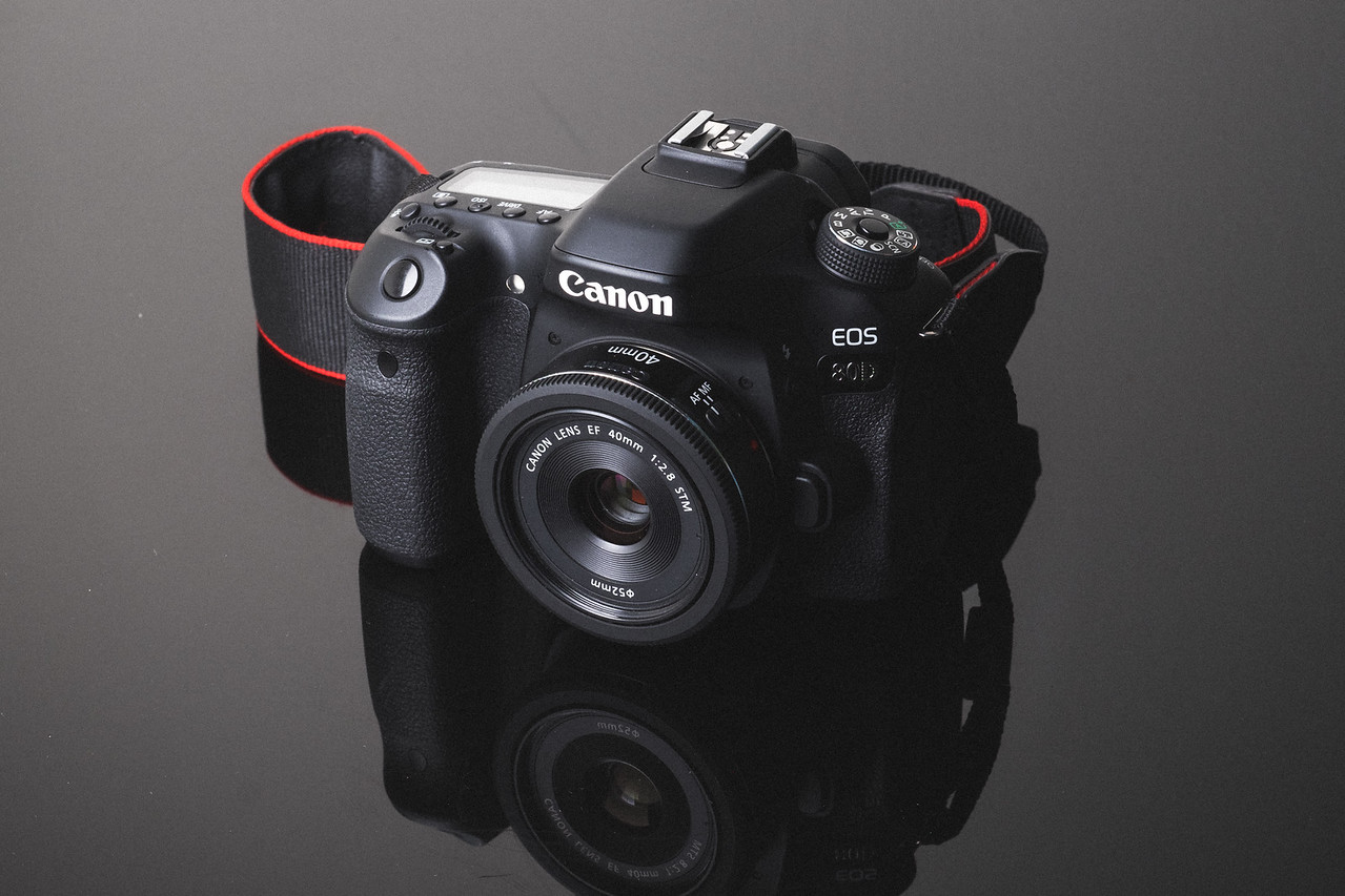 Fastest Memory Card Canon 80D