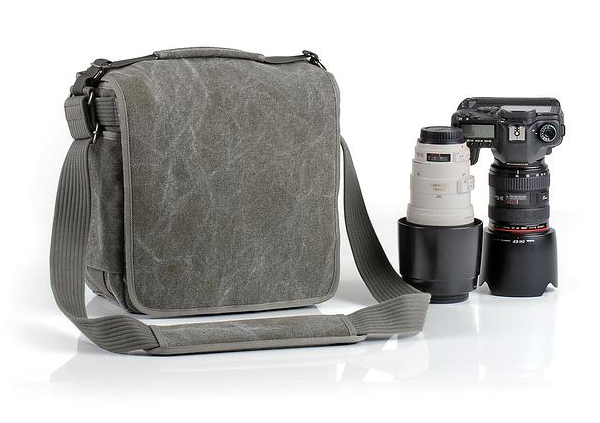 Think Tank and SmugMug Giveaway: Retrospective 20 camera bag