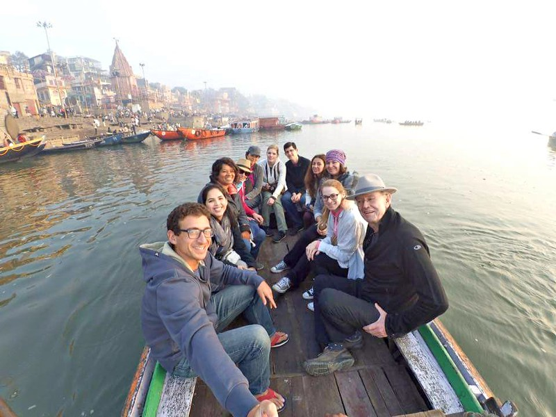 Traveled the World - Wandering Earl Tours