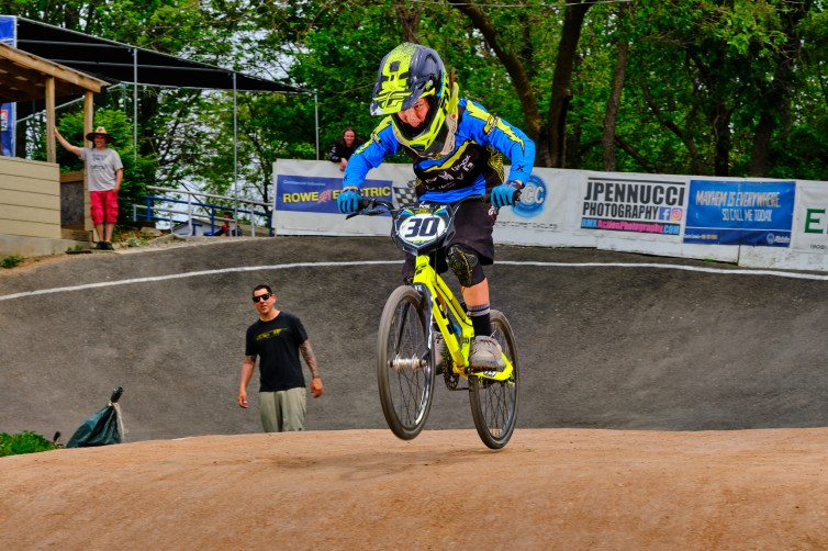 Hunterdon County BMX – Local Race – 5-22-2021