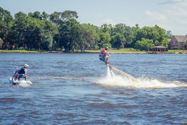 Summer Water Sports: Summer Water Sports