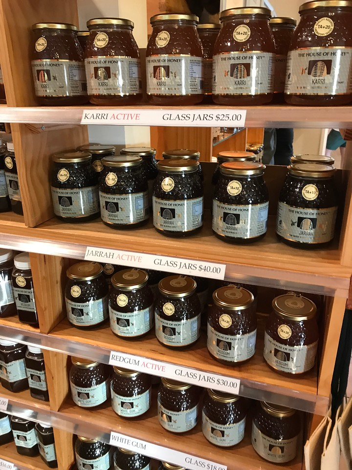 House of Honey Perth
