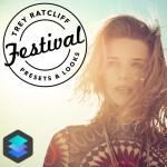 Trey's Festival Presets - Luminar