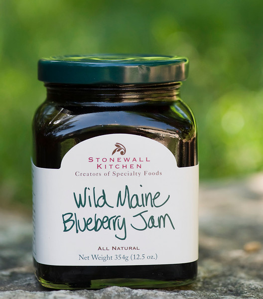 Stonewall Kitchen blueberry jam