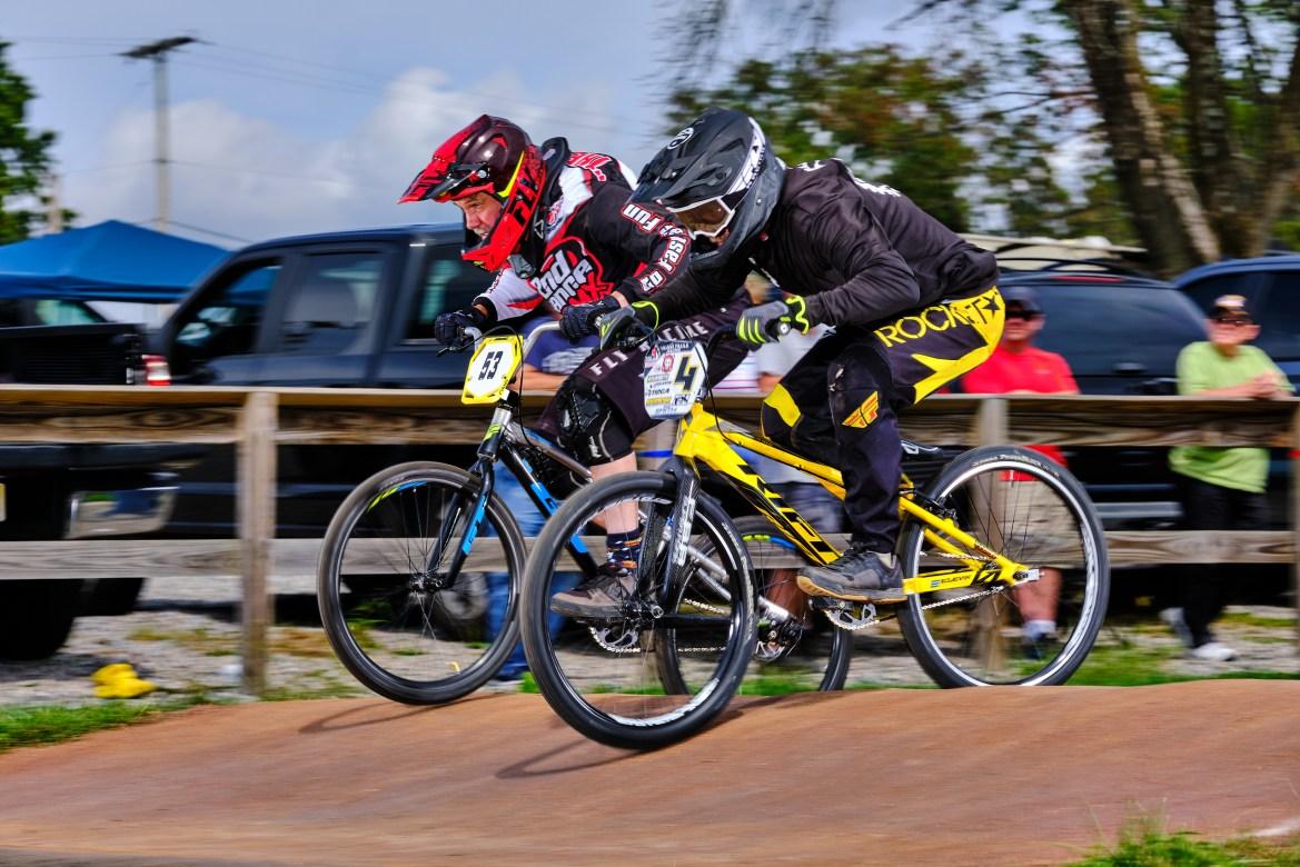 Hunterdon County BMX – Local Race – 9-11-2021