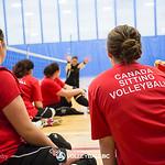 2015 Sitting Volleyball