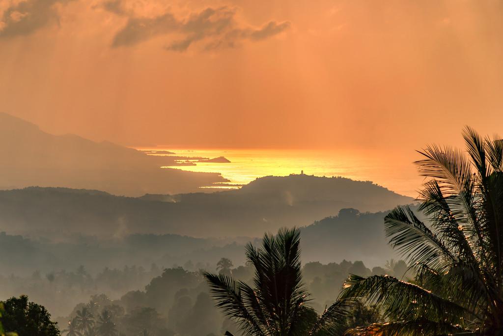 Bali North Shore