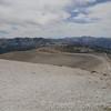 Mammoth Mountain summit