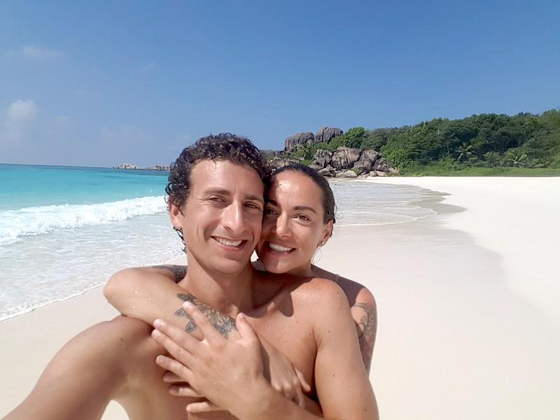 Traveled the world - Seychelles
