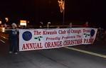Kiwanis Christmas Parade 2015