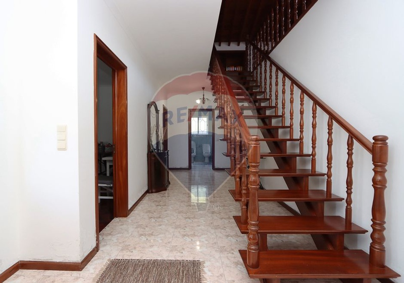 Front hallway from the other end