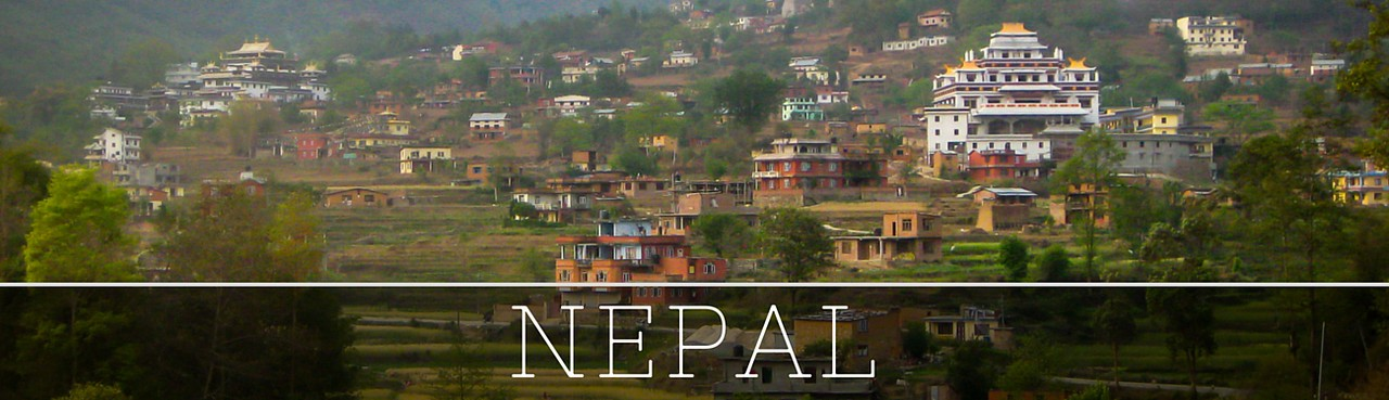 travel guide to nepal responsible sustainable