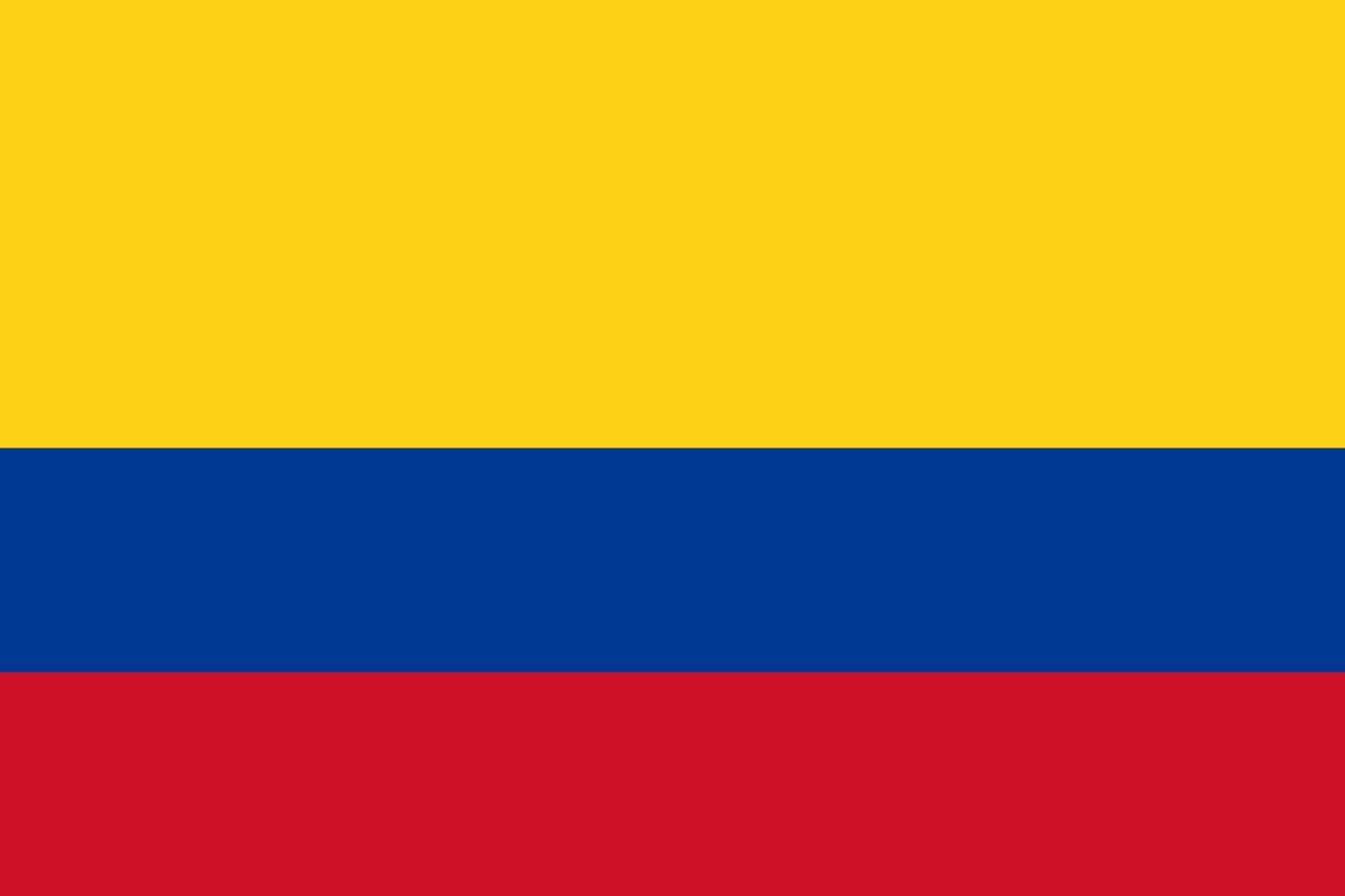 priser colombia
