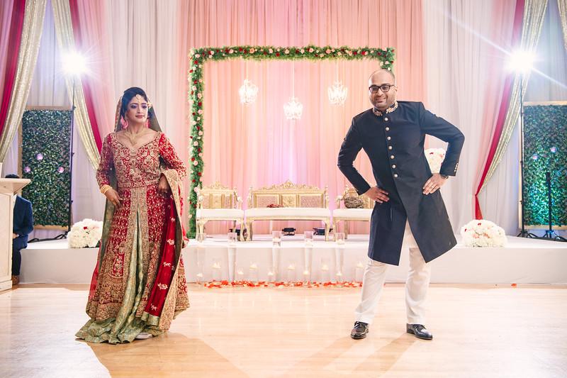 pakistani toronto wedding