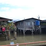 Sandakan and Turtle Island